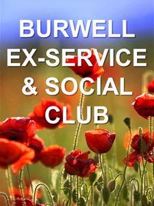 Burwell Ex-Service and Social Club